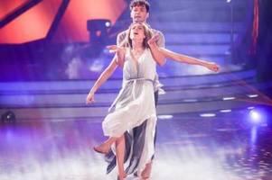 loiza lamers legt großes let's dance-comeback hin