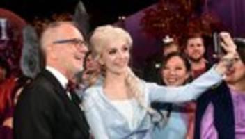 Disney+: Let it go, let it goooo!