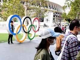 spiele mitten in sommerhitze?: neuer olympia-termin steht offenbar fest