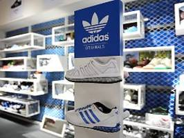 Großvermieter mit Verständnis: Adidas rudert bei Zahlungsstopp teilweise zurück