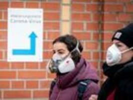 Berliner meiden Krankenhäuser aus Angst vor Ansteckung mit Coronavirus