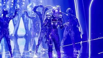 Musik-Rateshow : Corona-Fälle: «The Masked Singer» wird unterbrochen