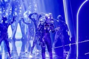 Musik-Rateshow: Corona-Fälle: The Masked Singer wird unterbrochen