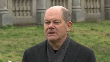 Video: Scholz: Steuerfreiheit bei Zuschusszahlung durch Arbeitgeber