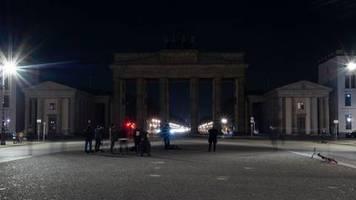 Weltweite Aktion: Licht aus für das Klima: «Earth Hour» trotz Corona-Pandemie