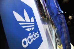 Streit um Corona-Ausfälle: Adidas wehrt sich: Privatpersonen bekommen ihre Miete