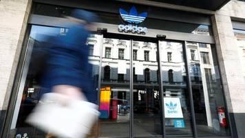 Mieten-Krach: Streit um Laden-Mieten: Adidas wehrt sich gegen Politiker-Schelte