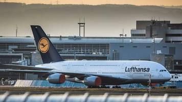 A380: Coronakrise könnte das Ende des Riesen-Airbus' schnell einläuten