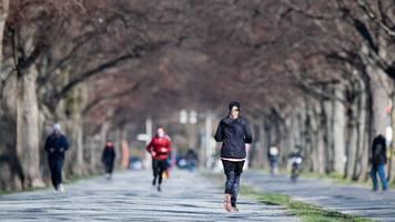 Coronavirus: Hobbysportler können trotzdem fit bleiben