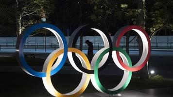 Verschobene Tokio-Spiele - Suche nach neuem Olympia-Termin: Schwer wie Gold zu gewinnen