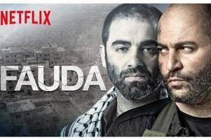 Fauda mit Staffel 3 auf Netflix: Start, Folgen, Handlung, Cast, Trailer