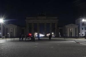 Licht aus für das Klima: Earth Hour trotz Corona-Pandemie