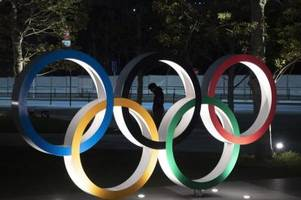 suche nach neuem olympia-termin: schwer wie gold zu gewinnen
