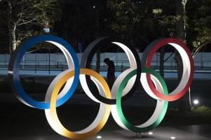 tokio-termin schon gefunden: olympia im sommer 2021?