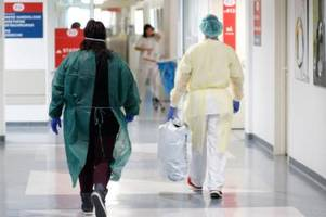Bayern nimmt zehn Corona-Patienten aus Italien auf