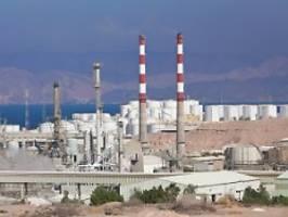 russland und usa alarmiert: saudis schrauben Ölexport auf rekordhöhe