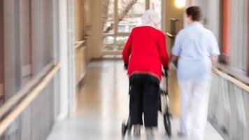News zum Coronavirus: 40 Bewohner und Mitarbeiter eines Altenheims im Landkreis Oldenburg infiziert