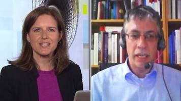 Coronaviruskrise : Die Gefahr ist noch nicht gebannt! – Epidemiologe über Italien-Szenario