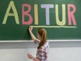 berliner abiturienten fordern verzicht auf prüfungen