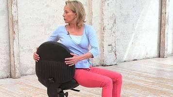 Yoga für Einsteiger: So haben Rückenschmerzen keine Chance