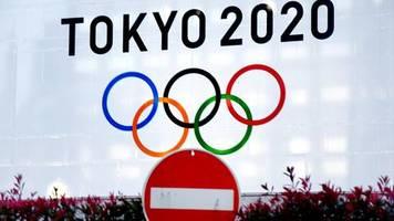 olympische spiele: der neue olympia-termin für 2021 steht – und tokio vor gewaltigen herausforderungen