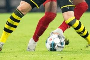 Fußball: Es geht um 56.000 Arbeitsplätze im Profifußball