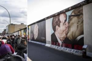 Bilder-Vergleich: So hat sich Berlin in der Corona-Krise verändert