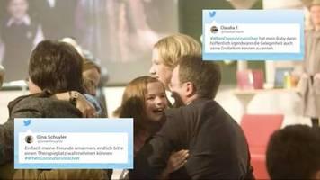 """Coronavirus: """"Feiern, bis die Bude platzt"""" – Twitter-Nutzer träumen von besseren Zeiten"""