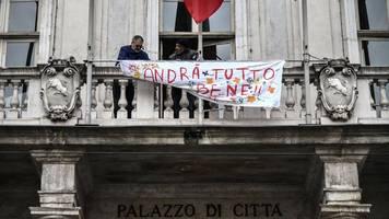 Coronavirus: Forscher berechnen Ende der Epidemie in Italien – was heißt das für Deutschland?