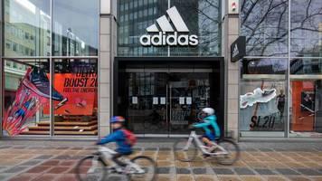 Mietstundungen und Hilfszahlungen: Missbrauch bei Corona-Hilfen: Adidas ist erst der Anfang