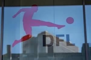 Deutsche Fußball Liga: Wie geht's weiter? DFL-Clubs beraten über Corona-Krise