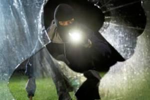 kriminalität: zwei versuchte einbrüche in glinde – kripo sucht zeugen