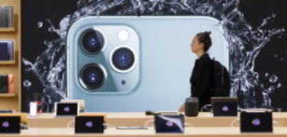 prognose: «iphone 12 verspätet sich wegen der corona-krise»