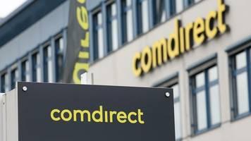 Übernahme: Commerzbank-Tochter Comdirect verkleinert Vorstand