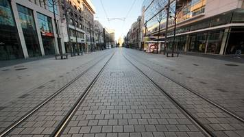Corona bringt die Rezession: Wirtschaftsweise: So hart trifft es Deutschlands Wirtschaft