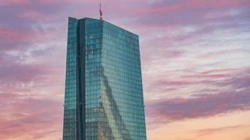 Coronavirus: Wirtschaftsweise sehen weitere Einsatzmöglichkeiten der EZB als Krisenfeuerwehr