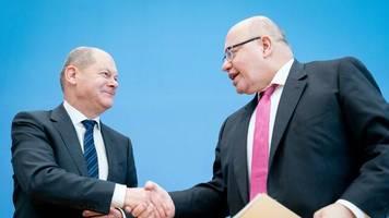 Wie Staaten jetzt helfen: Billionen gegen den Wirtschaftskollaps
