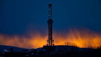 Ölpreise im freien Fall: Amerikanische Öl-Industrie steht mit dem Rücken zur Wand