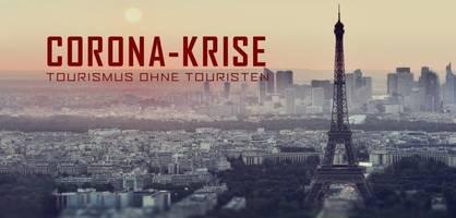 corona-krise - tourismus ohne touristen