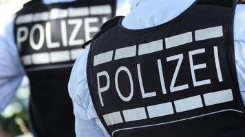 polizei landesweit im corona-einsatz