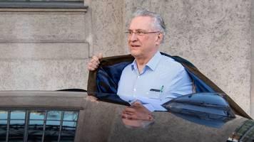 Herrmann: Wahlbeteiligung fast überall gestiegen