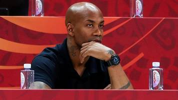 Corona-Krise: Ex-NBA-Star Stephon Marbury will 10.000 Masken in die USA importieren