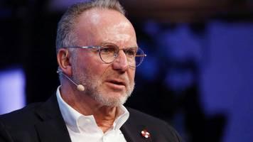 FC Bayern: Auslaufende Verträge in Corona-Krise – das sagt Rummenigge