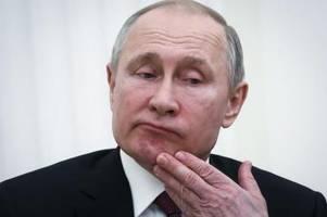 mehrheit der russen für altersgrenze des präsidenten