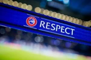 Champions League 2020/21 könnte verkürzt werden