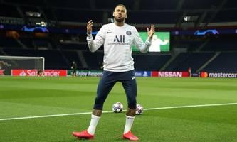neymar weist verdacht zurück