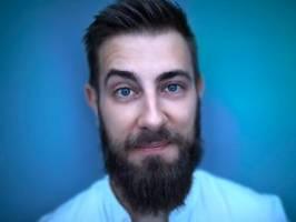 Haarige Frage in Coronakrise: Muss der Bart geopfert werden?
