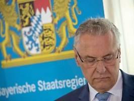 Herrmann im ntv Frühstart: CSU-Politiker dringt auf mehr Sozialkontrolle