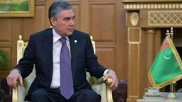 News zum Coronavirus: Bericht aus Turkmenistan: Wer Coronavirus-Pandemie erwähnt, kommt ins Gefängnis