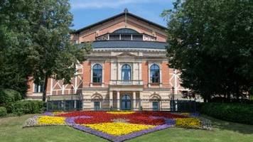 Bayreuther Festspiele wegen Coronavirus-Pandemie abgesagt